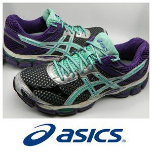 ASICS Gel Cumulus 16 SNEAKERS Sz 11.5 Running Shoe
